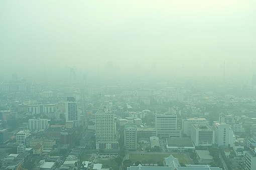 ความอิหลักอิเหลื่อของวาระแห่งชาติว่าด้วยฝุ่น PM2.5