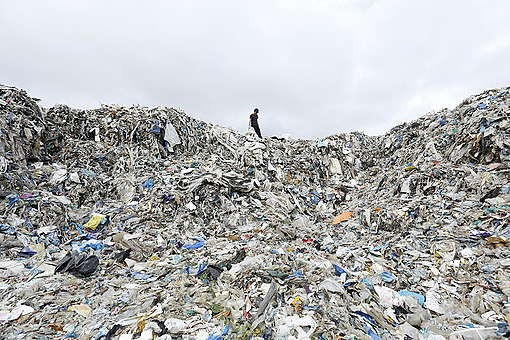 ประเทศไทยจะรอดพ้นจากการเป็นถังขยะพิษของโลกหรือไม่?